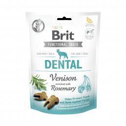 Brit Dental Snack per Cani