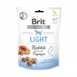 Brit Light Snack per Cani