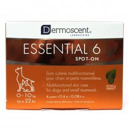 Dermoscent Essential 6...