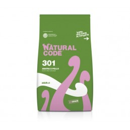 Natural Code 301 Adult con...