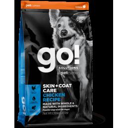 PetCurean GO! Skin + Coat...