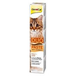 Gimcat DUO Anti-Hairball...