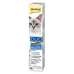 Gimcat DUO Multi-Vitamin...
