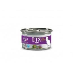 DTX Plus Cibo Umido per Gatti