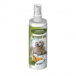 Detergif Dog Lozione...