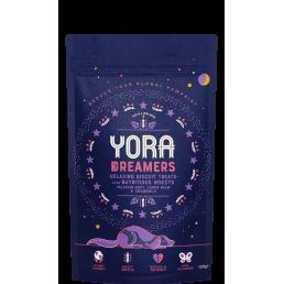 Yora Dreamers Biscotti...