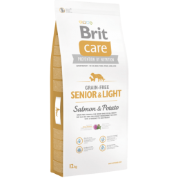 Brit Care Senior Light...