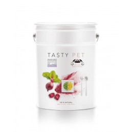 Tasty Pet Heart Protection...