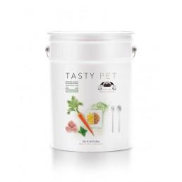 Tasty Pet Intestinal Care...
