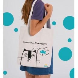 Shopper Naturale Paco 'Cosa...