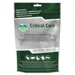 Oxbow Critical Care for...