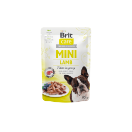 Brit Care Mini Adult Cibo...