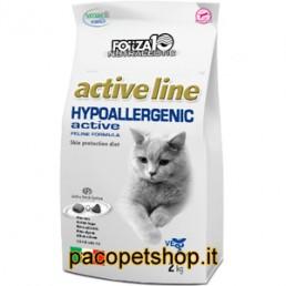Active Line Hypoallergenic...