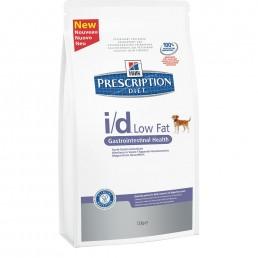 Hills Prescription Diet I/D low fat secco cane