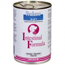 Pralzoo Diet Intestinal Formula