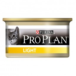 ProPlan Adult Cat Light Lattina