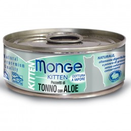 Monge Natural Superpremium in Gelatina