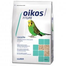 Oikos Alimento per Cocorite