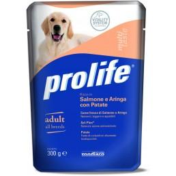 Prolife Dog Multi Taste Adult - 6 buste da 300 g
