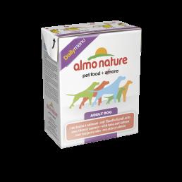 Almo Nature Daily Menu Tetrapack per Cani- 12 x 375 gr