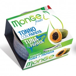 Monge Fruits per Gatti