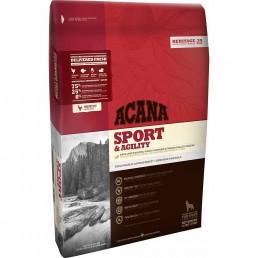Acana Heritage Sport & Agility per Cani