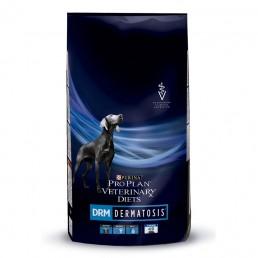 Pro Plan Veterinary Diets DRM Dermatosis Crocchette per Cani