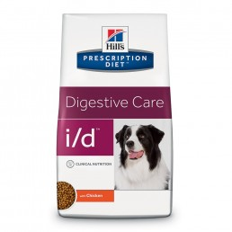 Hills Prescription Diet I/D secco cane
