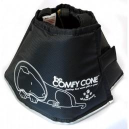 Comfy Cone Collare Elisabettiano per Cani e Gatti