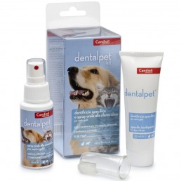 Candioli DentalPet Kit