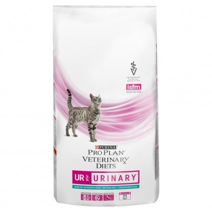 purina veterinary diets ur st/ox feline formula