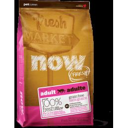 PetCurean Now Fresh Adult Grain Free per Gatti