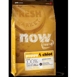 PetCurean Now Fresh Puppy Grain Free per Cani