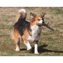 Tutto Mio Gioco Bastone in Gomma per Cani