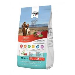 Equilibria Low Grain Solo Bufalo per Cani