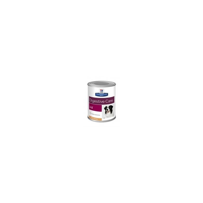 Hills Prescription Diet I/D lattina cane