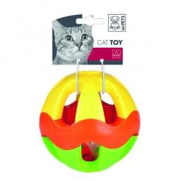 M-Pets Wave Ball Gioco per Gatti