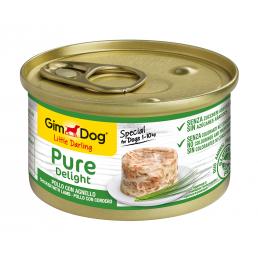 GimDog Pure Delight per Cani