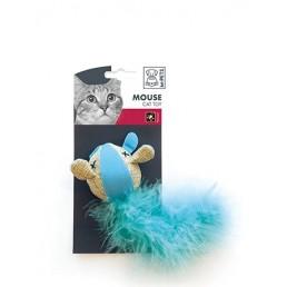 M-Pets Mouse Gioco per Gatti