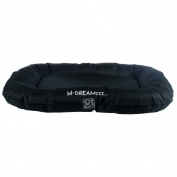 M-Dream Black Cuscino per Cani