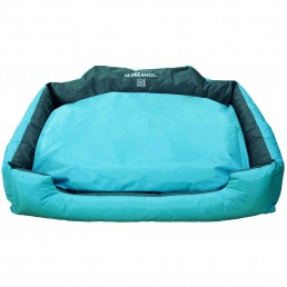 M-Pets Natuna Blue Cuccia da Esterno per Cani