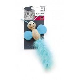 M-Pets Butterfly Gioco per Gatti