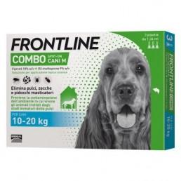 Frontline Combo Cane