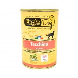 EagleDog Tacchino e Kamut Cibo Umido per Cani
