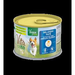 VitaVeg Paté Vegano per Cani