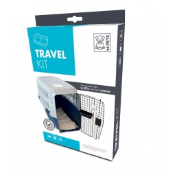 M-Pets Travel Kit per...