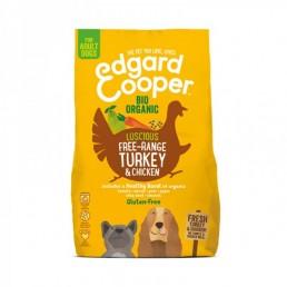 Edgard Cooper BIO con Carne...