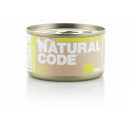 Natural Code Kitten Cibo...