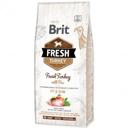 Brit Fresh Adult Light...