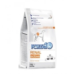 Forza10 Renal Active per Cani